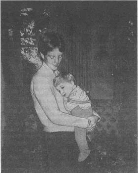 Инцест с ребенком