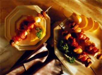Калорийность блюд и продуктов