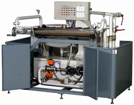 Проливная поверочная установка для счетчиков жидкости УП-30.  Предназначена для поверки и регулировки водосчетчиков и...