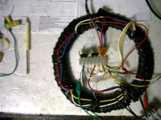 Генератор Стивена Марка ... зарядное устройство кедр авто 4а схема.