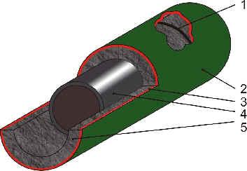 Крепс усиленный 25 кг плиточный расход клей